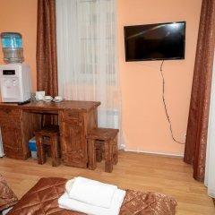 Гостиница Охотничья Усадьба Стандартный номер с 2 отдельными кроватями фото 10