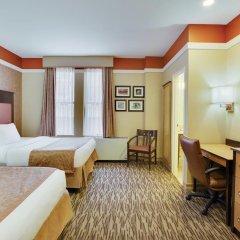 The Hotel @ Fifth Avenue комната для гостей фото 4