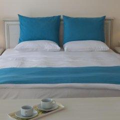 White Rock Castle Suite Hotel 4* Полулюкс разные типы кроватей фото 11