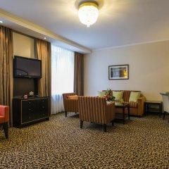 Гостиница Арбат 3* Улучшенный люкс с разными типами кроватей