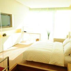 Отель The Opposite House 5* Студия с различными типами кроватей фото 7