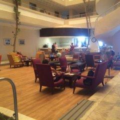 Отель Club Nergis Beach Мармарис питание