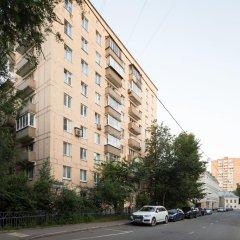 Гостиница Flatio on Kaloshin 2 в Москве 5 отзывов об отеле, цены и фото номеров - забронировать гостиницу Flatio on Kaloshin 2 онлайн Москва парковка