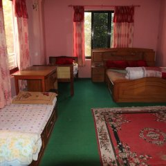 Отель New Future Way Guest House Непал, Покхара - отзывы, цены и фото номеров - забронировать отель New Future Way Guest House онлайн детские мероприятия фото 2