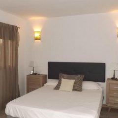 Отель Casa Rural Valdezaque Ла-Гарровилья комната для гостей фото 2