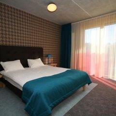 KURSHI Hotel & SPA 3* Стандартный семейный номер с различными типами кроватей фото 6