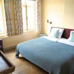 Отель B&B Den Witten Leeuw 3* Стандартный номер с различными типами кроватей