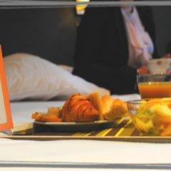 Hotel-Restaurant Le Victoria 3* Стандартный номер с различными типами кроватей фото 6