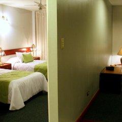 Отель Apartotel Tairona 3* Люкс с различными типами кроватей фото 3
