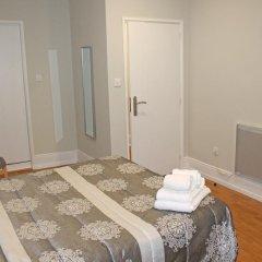 Отель Residencial Lunar 3* Стандартный номер с различными типами кроватей фото 18