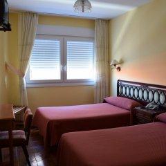 Отель Apartamentos Campana Стандартный номер фото 5