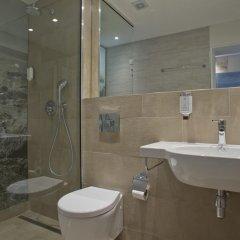 Отель Aleksandar Черногория, Рафаиловичи - отзывы, цены и фото номеров - забронировать отель Aleksandar онлайн ванная фото 2