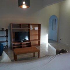 Отель Villa Savoia удобства в номере