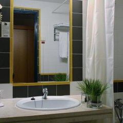 Guimarães-Fafe Flag Hotel 2* Стандартный номер с различными типами кроватей фото 3