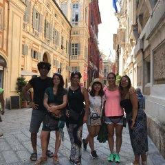 Ostellin Genova Hostel Генуя