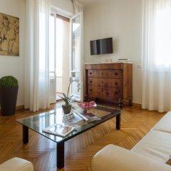 Апартаменты Apartments Florence Repubblica Terrace комната для гостей фото 2