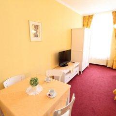 Hotel & Apartments Klimt 3* Стандартный номер с различными типами кроватей фото 17