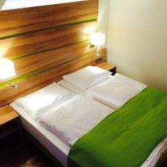 Best Western City Hotel Braunschweig 4* Улучшенный номер с двуспальной кроватью фото 4