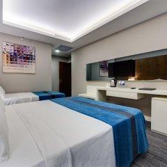 The Monard Hotel 3* Улучшенный номер с различными типами кроватей
