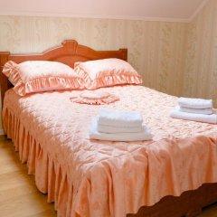 Гостиница Коляда 3* Семейный люкс с двуспальной кроватью фото 6