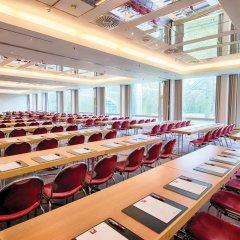 Отель Leonardo Frankfurt City South фото 2