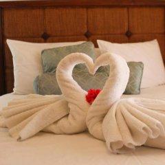 Отель Trujillo Beach Eco-Resort комната для гостей фото 5