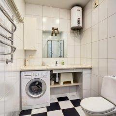 Апартаменты на Егорова Студия с различными типами кроватей фото 25
