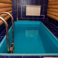 Hotel Complex Art Hotel бассейн
