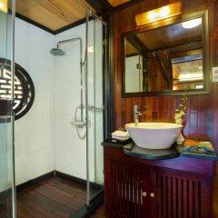 Отель Syrena Cruises ванная