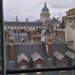 Отель Hôtel Cluny Sorbonne 2* Стандартный номер фото 2