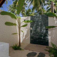 Отель Malahini Kuda Bandos Resort 4* Стандартный номер с различными типами кроватей фото 7