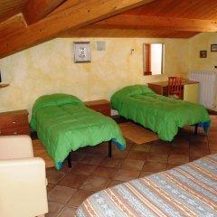 Отель Rosada Camere Porto Recanati. 3* Стандартный номер фото 8