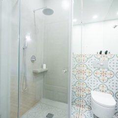 Отель Castilho Lisbon Suites Стандартный номер фото 16