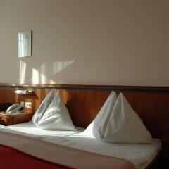 Отель Pension Weber 3* Стандартный номер с двуспальной кроватью фото 4