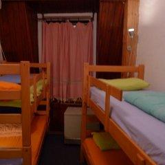Chillton Hostel Стандартный номер фото 2