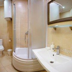 Апартаменты Apartments on Sumskaya ванная фото 2