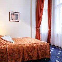 Hotel Smetana-Vyšehrad 4* Стандартный номер с различными типами кроватей фото 2