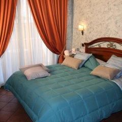 Отель Euro House Inn 4* Апартаменты фото 27