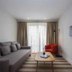 Hotel Budva комната для гостей фото 6