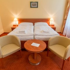 Spa Hotel Svoboda комната для гостей фото 5
