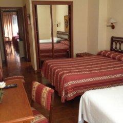 Отель Apartamentos Campana Стандартный номер фото 12