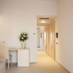 Hotel Corte Rosada Resort & Spa 4* Стандартный номер с различными типами кроватей фото 10