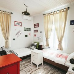 Отель 5 Vintage Guest House 3* Стандартный номер с различными типами кроватей фото 6