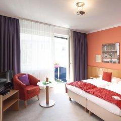 Das Capri. Ihr Wiener Hotel комната для гостей фото 5