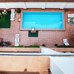 Гостиница Континент Анапа интерьер отеля фото 2