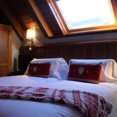 Hotel AA Beret 3* Стандартный семейный номер с двуспальной кроватью фото 3