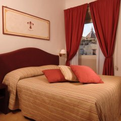 Hotel Cardinal Of Florence 3* Номер Комфорт с различными типами кроватей