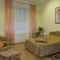 Мини-Отель на Сухаревской Студия с двуспальной кроватью фото 2