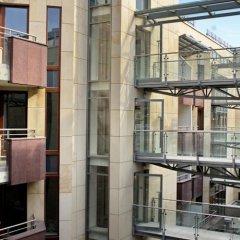 Апартаменты Silver Apartments
