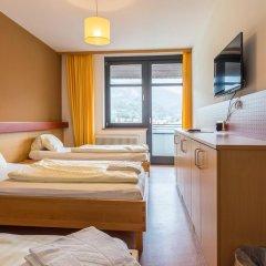 Отель Club Sportunion Niederöblarn комната для гостей фото 3